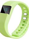 Kimlink TW64 Bracciale smart / Localizzatore di attivita / Cinghie da polsoAllarme sveglia / Resistente all\acqua / Indicatore del sonno
