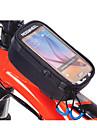 ROSWHEEL® Велосумка/бардачок 1.5LБардачок на рамуВодонепроницаемая застежка-молния / Влагонепроницаемый / Ударопрочность / Пригодно для