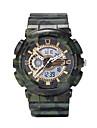 산다 패션 시계 남성 g 스타일의 방수 스포츠 석영 충격 남자의 relogio 디지털 시계 시계