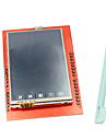 2,4-дюймовый TFT LCD сенсорный экран экран с сенсорным пером для Arduino UNO