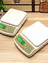 sf400a задний свет электронный высокоточный шкала бытовая кухня 0.1g (английский (7кг / 1G)