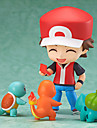 empochent peu de cendres de monstre jouets ketchum pvc 10cm anime modele de figurines jouet poupee 1 pc