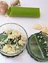 2 pieces Oignon Ail Gingembre Econome & Rape For Pour legumes Acier Inoxydable Creative Kitchen Gadget