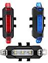 Светодиодные лампы LED - Велоспорт Ударопрочный / Smart / Антипробуксовочная / Простота транспортировки Другое / солнечные батареи15