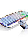 Cable USB Clavier & SourisForWindows 2000/XP/Vista/7/Mac OS