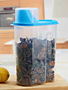 1 Κουζίνα Πλαστικό Κονσερβοποίηση & Διατήρηση