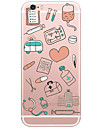 Medical Tools Pattern PC Hard Case For Apple iPhone 6s Plus/6 Plus/iPhone 6s/6/iPhone SE/5s/5