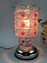 1шт подключен к электроэнергии розы сладкий суть масляная лампа АИНГ вид украшенный подарок Настольная лампа сенсорное