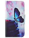 Butterfly Pattern Of High-End Mobile Phone Shell Painting For Huawei Ascend P9 P9 Lite Honor 5C 5A/Y6 II