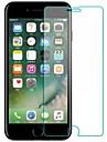 Hærdet Glas Ultra-klar / 9H hårdhed / Helfarve Skærmbeskyttelse Ridsnings-Sikker / Anti-fingeraftrykScreen Protector ForAppleiPhone 7