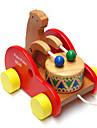 les bois ours tambour bebe enfant en bas age escalade glisser les enfants puzzle de jouets educatifs