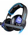 neutro Produto G6200 Fones (Bandana)ForLeitor de Media/Tablet / Celular / ComputadorWithCom Microfone / DJ / Controle de Volume / Games /