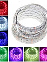 z®zdm 5м 72W 300x5050smd теплый / зеленый / синий / розовый / желтый / красный / белый привело полосы лампа (DC12V)