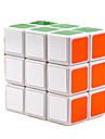 Shengshou® 부드러운 속도 큐브 2 * 3 * 3 속도 매직 큐브 블랙 페이드 부드러운 스티커 Feng 조정 봄 ABS
