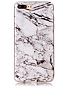 For iPhone 7Plus 7 TPU Material IMD Process Marble Pattern Phone Soft Shell 6s Plus 6 Plus 6S 6 SE 5S 5 5C 4S 4