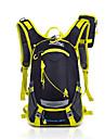 15 L Hiking & Backpacking Pack Cycling Backpack Backpack Climbing Leisure Sports Cycling/Bike Camping & Hiking TravelingWaterproof