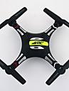 Drone JJRC H8C-2 4 Canaux 6 Axes 2.4G Avec Camera Quadrirotor RC FPV / Avec CameraQuadrirotor RC / Telecommande / 1 Batterie Pour Drone /