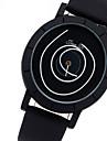Men\'s Gift Jingyi Men Women Creative Figure Design Wristwatch Breathe Freely Strap Sports Casual Fashion Quartz Watches