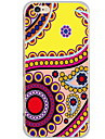 PC Hard Geometric Pattern Case Back Cover For iPhone 7 7Plus iPhone 6s Plus 6 Plus iPhone 6s 6 iPhone SE 5s 5
