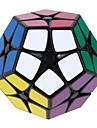 Shengshou® Smooth Speed Cube 2*2*2 Megaminx Speed Professional Level Magic Cube Black White Smooth Sticker Feng Anti-pop Adjustable spring