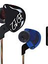 Нейтральный продукт ED12-M Внутриканальные наушникиForМедиа-плеер/планшетный ПК Мобильный телефон КомпьютерWithС микрофоном DJ FM-радио