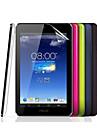 protetor de tela clara alta para asus memo pad HD 7 pelicula protetora me173x 7 polegadas tablet