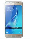 asling for 2.5D bue kant hærdet glas film til Samsung Galaxy J5 (2016)