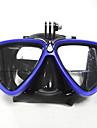 Дайвинг Маски плавательные очки Очки для подводного плавания Защита от влаги Компьютер Подводное плавание и снорклинг Плаваниепластик