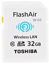 Toshiba 32Go Wifi Carte SD carte memoire Class10 FlashAir