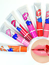 1Pcs Rip Pull Lip Gloss Lip Honey Lip Balm Tear Lip Gloss