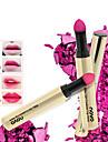 Gloss Labial Batons Molhado Bastao Gloss Colorido Longa Duracao Natural