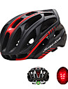 Sports Unisex Bike Helmet 36 Vents Cycling Cycling Large: 59-63cm PC EPS White Green Red Black Blue Others Silver