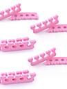 10PCSjavascript:; Стикер искусства ногтя Фрукты Fimo макияж Косметические Ногтевой дизайн