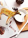 Articles pour boire, 400 Ceramique Lait Eau Mugs a Cafe