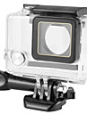 Protective Case Waterproof Housing Case Waterproof 40M Custom Made ForGopro 4 Gopro 4 Session Gopro 4 Silver Gopro 4 Black Gopro 3 Gopro