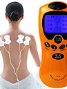 Full Body Massager Electromotion Shiatsu Relieve general fatigue Portable Mixed