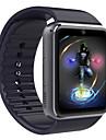 Смарт-часы Смарт-браслет Датчик для отслеживания активности iOS Android iPhoneДлительное время ожидания Педометры управление голосом