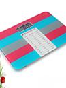 1 шт новые милые модные весы электронные весы весы для тела