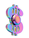 Fidget Spinner Hand Spinner Toys Toys Metal EDCOffice Desk Toys for Killing Time Focus Toy Relieves ADD, ADHD, Anxiety, Autism Stress and