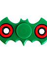 Spinners de mao Mao Spinner Brinquedos Dois Spinner Plastico EDCO stress e ansiedade alivio Brinquedos de escritorio Alivia ADD, ADHD,