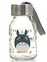 Мини-бутылка воды для мусора