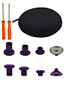Factory-OEM Controllers Accessory Kits Replacement Parts Attachments for Xbox One and PS4 Gaming Handle