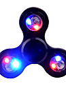 Fidget Spinner Hand Spinner Toys Tri-Spinner Metal EDCOffice Desk Toys Relieves ADD, ADHD, Anxiety, Autism for Killing Time Focus Toy