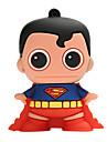 새로운 만화 크리 에이 티브 수퍼맨 usb2.0 32 기가 바이트 플래시 드라이브 u 디스크 메모리 스틱