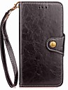 For Samsung Galaxy A7(2017) A5(2017) Case Card Holder Wallet with Hand Strap Flip Magnetic Case PU Leather for Samsung Galaxy A3(2017)
