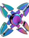 Spinners de mao Mao Spinner Piao Brinquedos Brinquedos Girador de Anel Metal EDCO stress e ansiedade alivio Brinquedo foco Brinquedos de