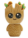 Hot New Cartoon mini tree usb2.0 16gb flash drive u memory memory stick