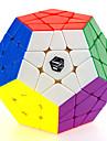 Rubik\'s Cube QIYI QIHENG S 156 Cubo Macio de Velocidade Cubos Magicos Plasticos