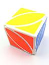 Rubik\'s Cube Smooth Speed Cube Smooth Sticker Magic Cube Plastics ABS