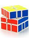 Rubik\'s Cube Cube de Vitesse  Soulage le Stress Cubes magiques Jouet Educatif Autocollant lisse Anti-pop ressort reglable